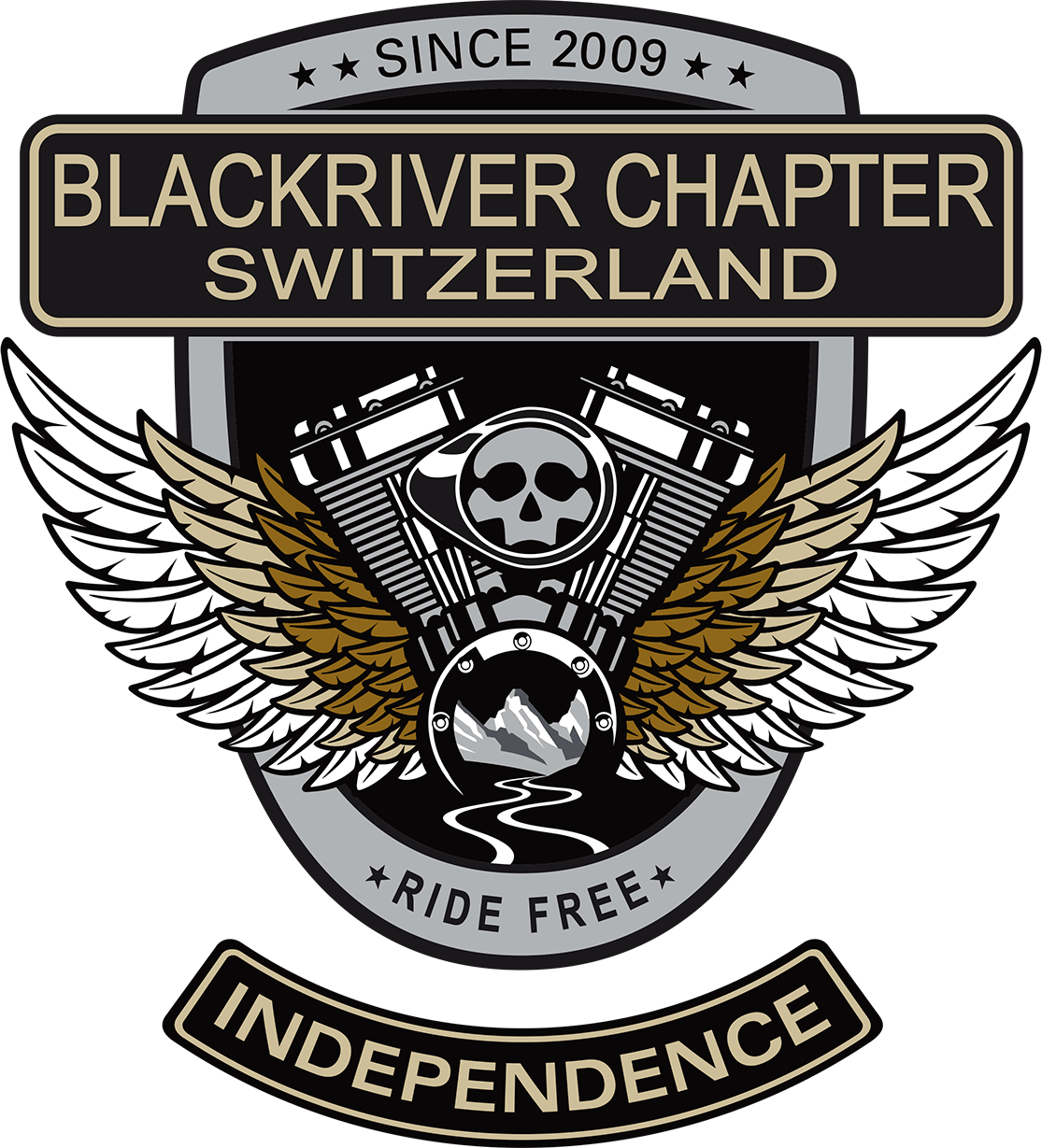 blackriver Chapter