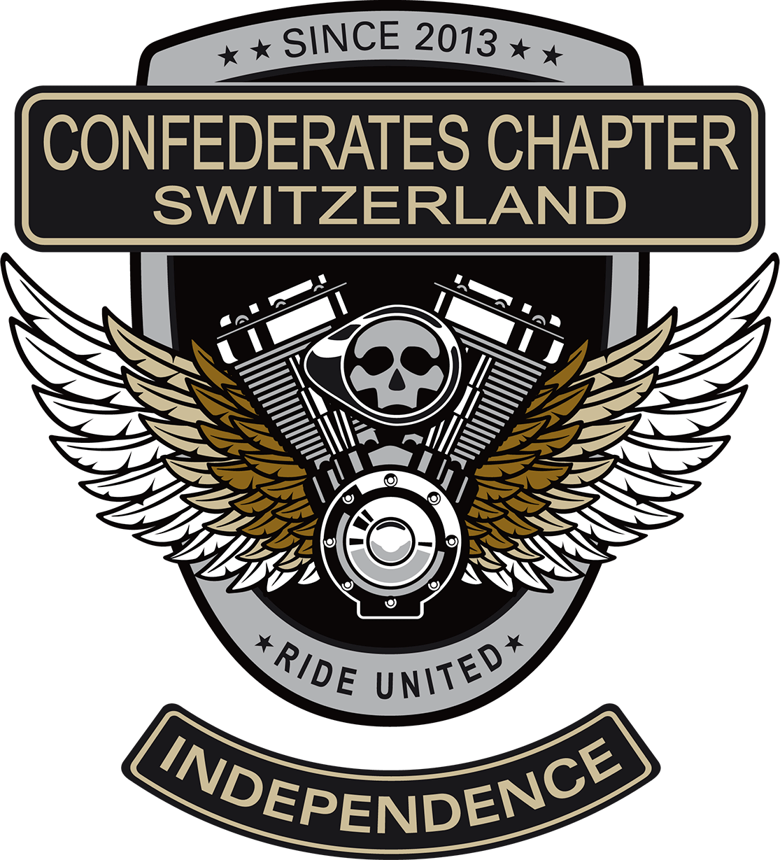 Confederates Chapter