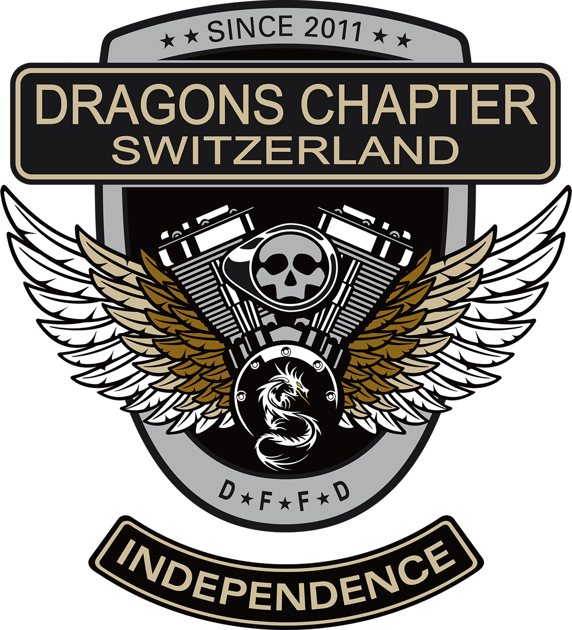 Dragons Chapter