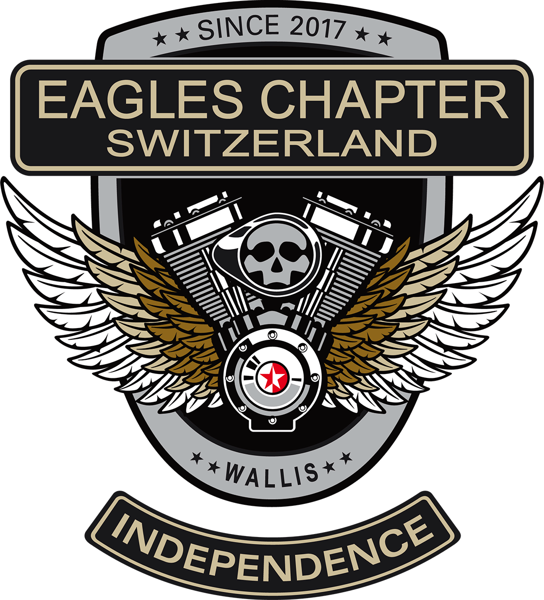 Eagles Chapter