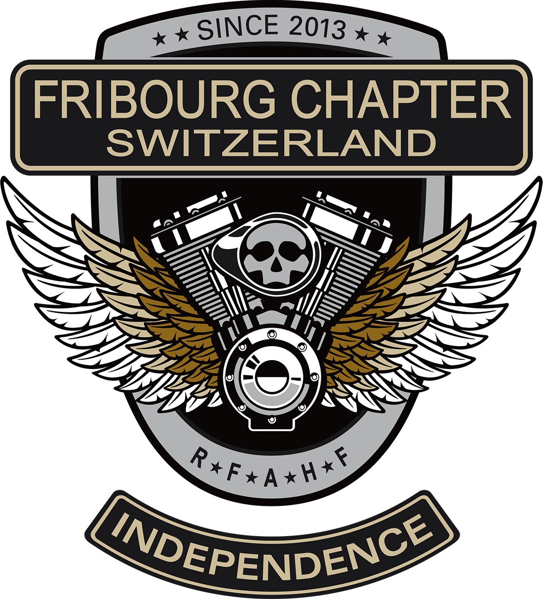 Fribourger Chapter