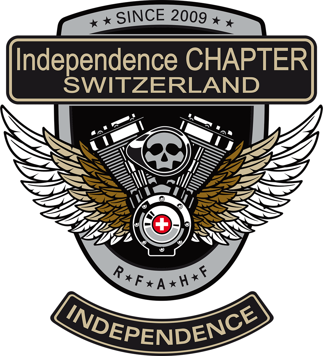 Confederates Chapter Switzerland
