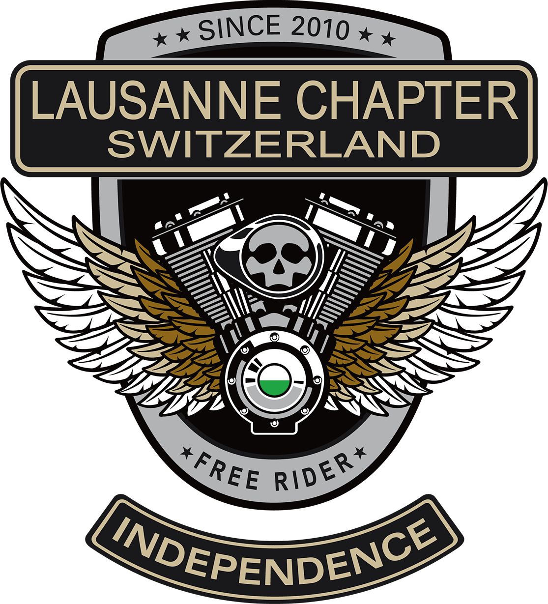 Lausanne Chapter