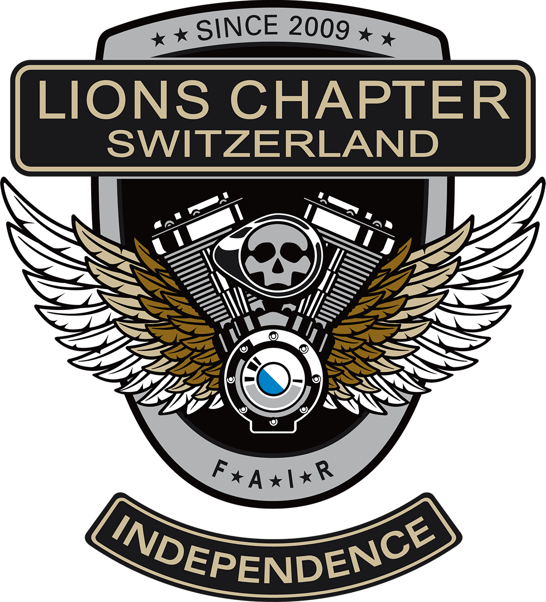 Lions-chapter Chapter