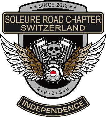 Soleure Road Chapter